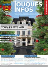 Touques Info 2016 n°108