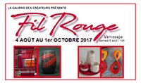 EXPOSITION - Fil Rouge