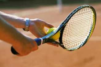 Tennis municipaux