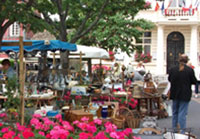 Brocantes & Antiquaires